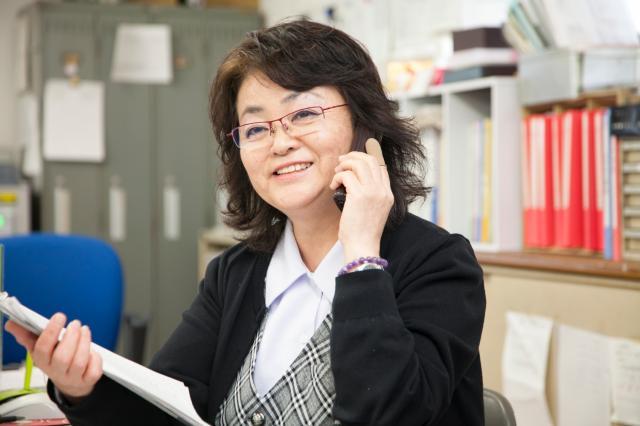株式会社大滝 茨城支店 1枚目