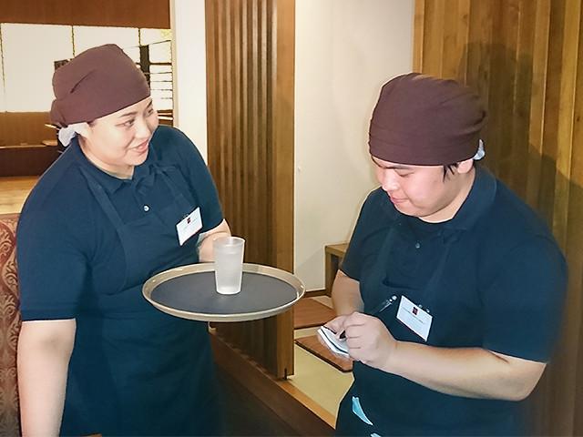 鎌倉パスタ 横須賀モアーズシティ店