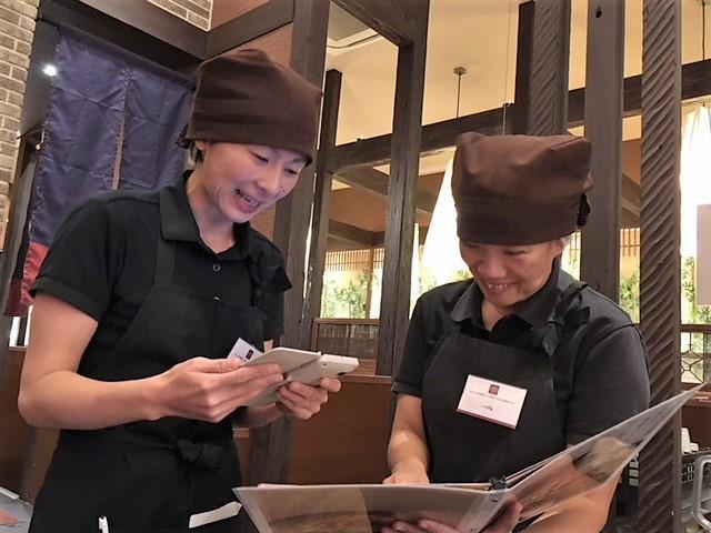 鎌倉パスタ ゆめタウン広島店