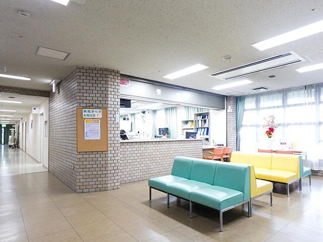 医療療養型病院 緑水会病院