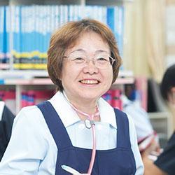 木場淳子(こばじゅんこ)