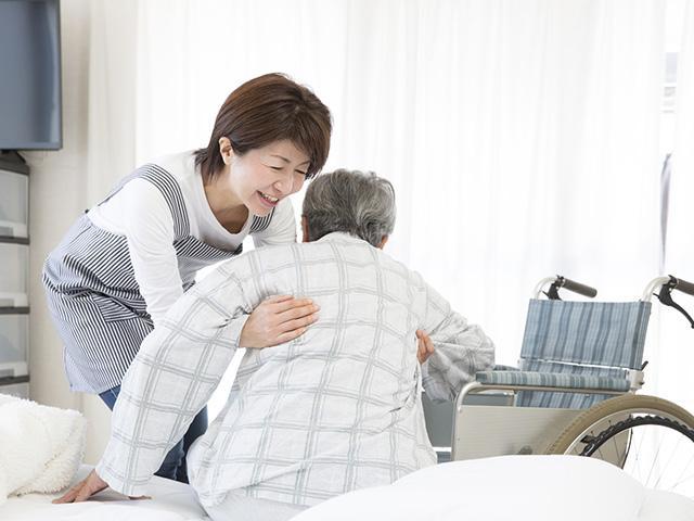 訪問看護ステーション みどり 居宅介護支援事業所