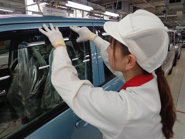 株式会社スズキ納整中日本 相良事業所