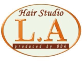 Hair Studio L.A(ヘアースタジオL.A) 1枚目