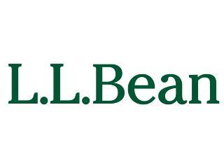 L.L.Bean 1枚目