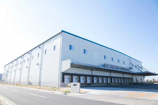 株式会社PALTAC RDC関東・FDC白岡 2枚目