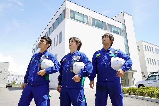 阪神輸送機株式会社