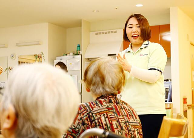庵とよなか庄本住宅型有料老人ホーム