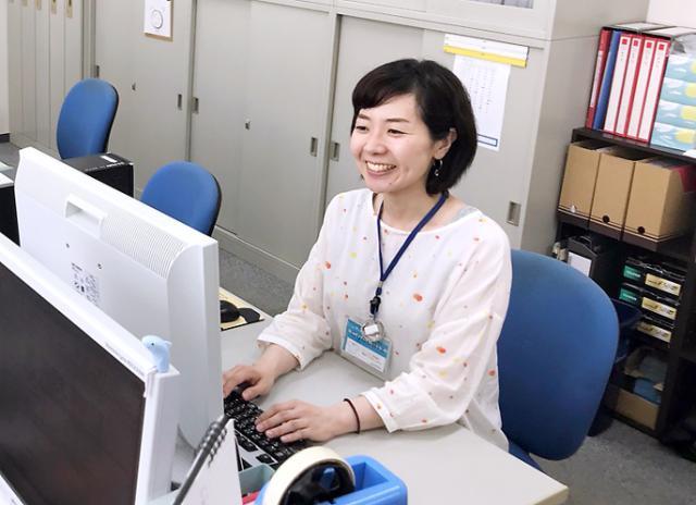 株式会社アイデム 運用サポートチーム 1枚目