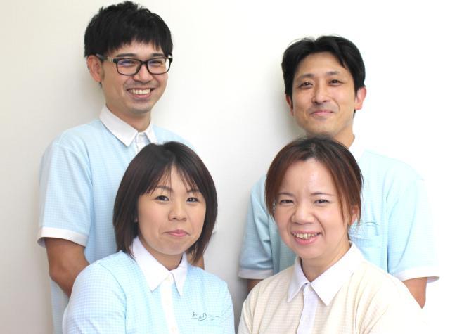 株式会社アズ・ライフケア あずみ苑静岡 1枚目