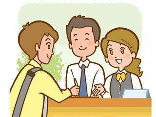 7月23日~7月28日までの期間限定のお仕事。 事務スタッフ事前のお仕事説明会もあるので安心してお仕事できます♪