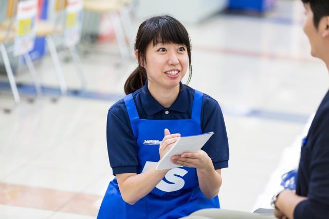 ケーズデンキ 遠野店 1枚目