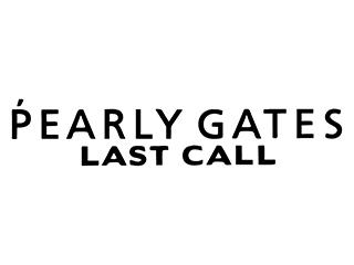 PEARLY GATES LAST CALL