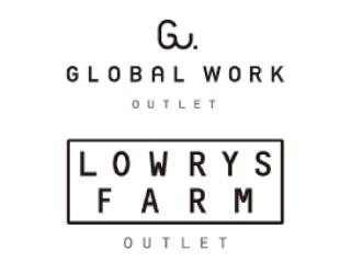 GLOBAL WORK OUTLET/LOWRYS FARM OUTLET