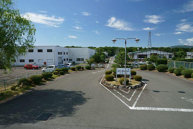 綾羽工業株式会社