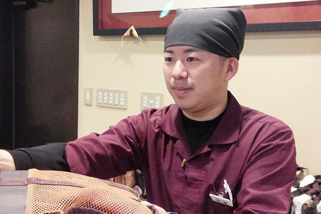 2008年入社