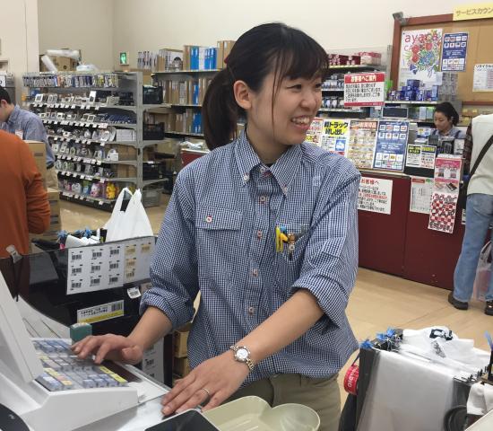 アヤハディオ 亀岡店