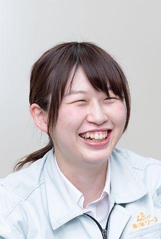 太田 麻衣
