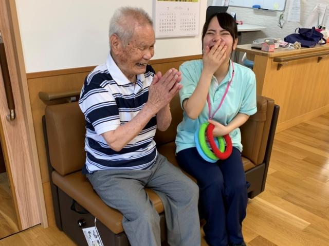 社会福祉法人 真澄会特別養護老人ホーム 加島の郷 採用ホームページ[採用・求人情報]求人募集
