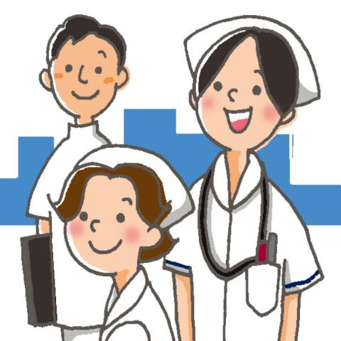 黒田医院 1枚目