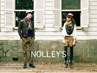 NOLLEY'S OUTLETの写真