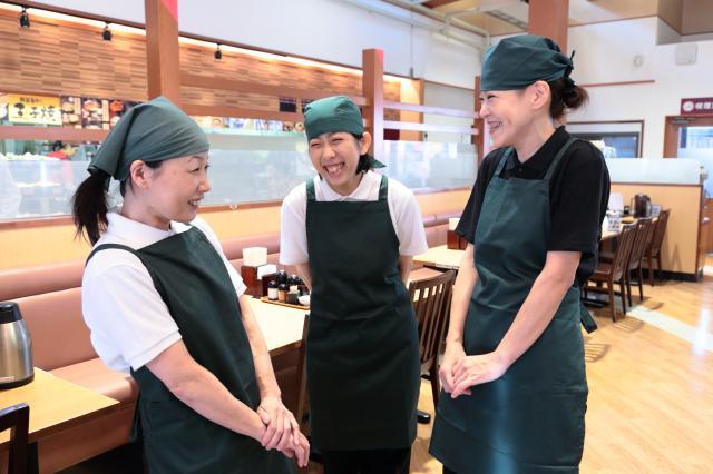 めしや食堂茨木店(イバラキテン)
