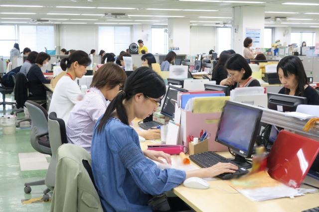 SOMPOビジネスサービス株式会社 2枚目