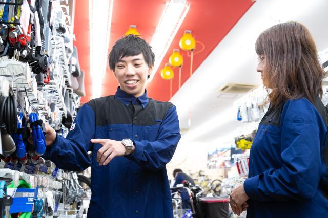 サイクルベースあさひ 福知山店