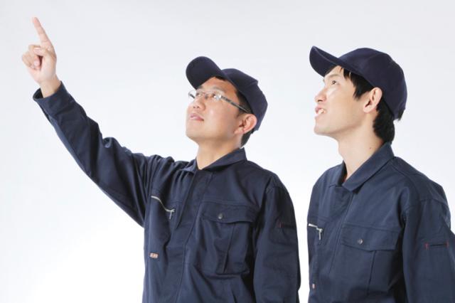 株式会社クリーン工房  横浜支店 1枚目