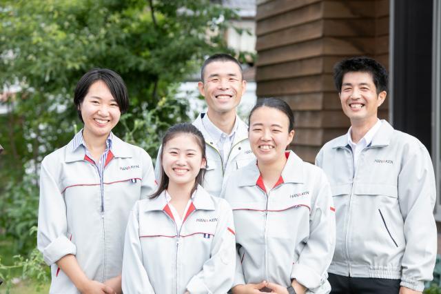 華建築株式会社