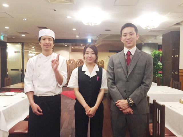 コース料理や、オリジナル坦々麺、麻婆豆腐が人気のお店。 アクセスの良さも魅力です☆