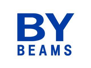 BY BEAMS