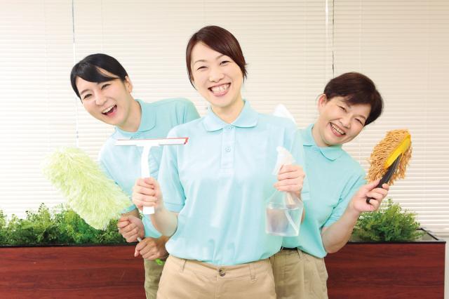 日東カストディアル・サービス株式会社 1枚目