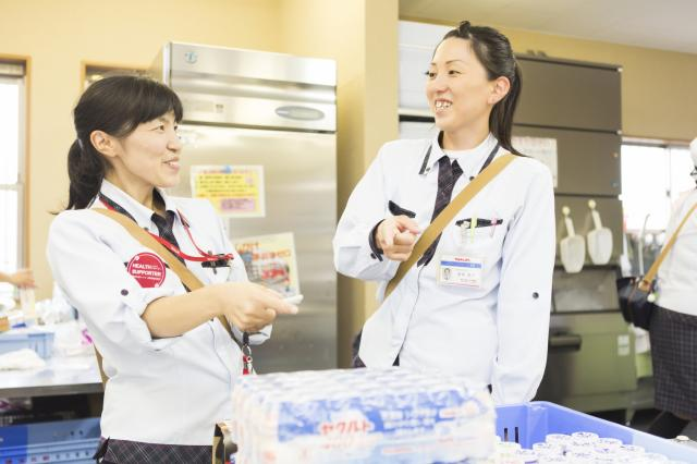 株式会社ヤクルト本社 宅配事業部 2枚目