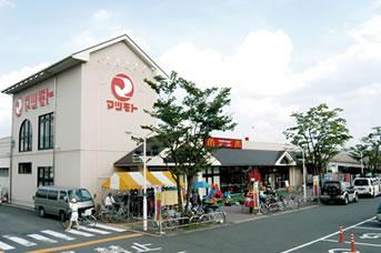 マツモト 千代川店
