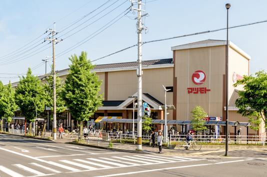 マツモト 新丸太町店