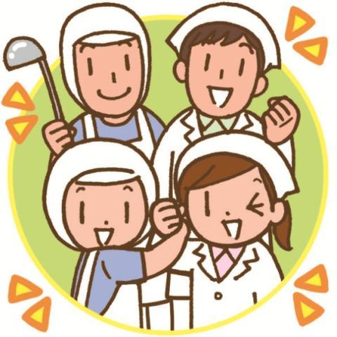 """愛情のこもった医療・福祉を目指して— ふれあいと真心を大切に""""仁""""と""""忠恕""""を実践しています。"""