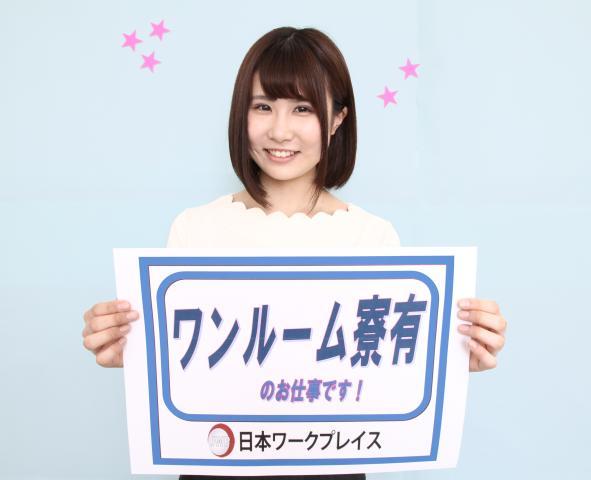 株式会社日本ワークプレイス(仕事No.向陽台_0208)の求人画像