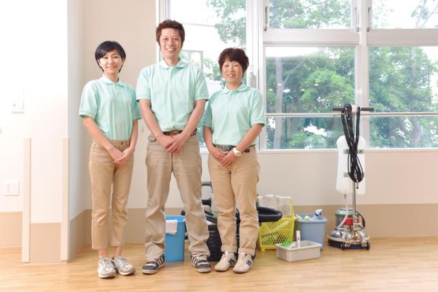 株式会社アビック 1枚目