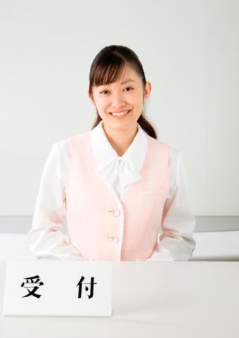 株式会社アビック【県庁 窓口案内業務】 1枚目