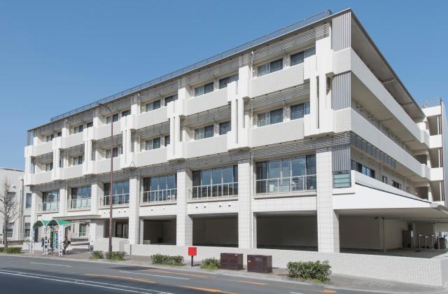 京都大原記念病院グループ 京都近衛リハビリテーション病院