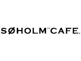 SOHOLM CAFE(スーホルムカフェ) 1枚目