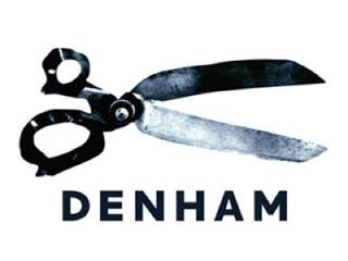 DENHAM 1枚目