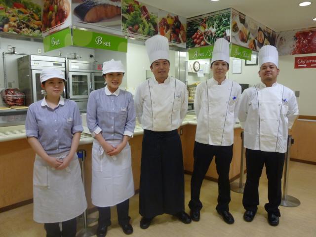 中央フードサービス株式会社 020