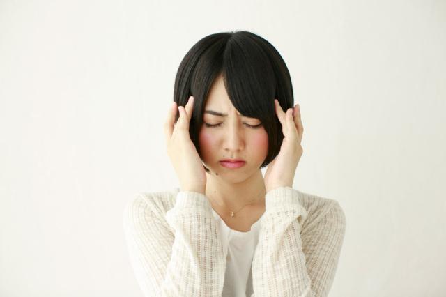 後 頭痛 出産