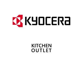 KYOCERA KITCHEN OUTLET