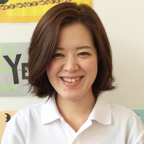 2017年入社Chihiro.Mさん