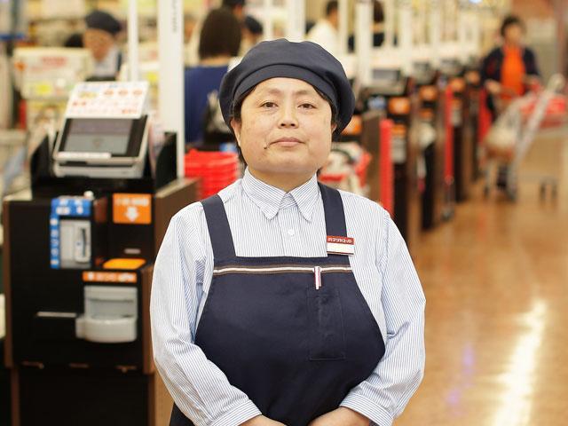 木田美也子さん