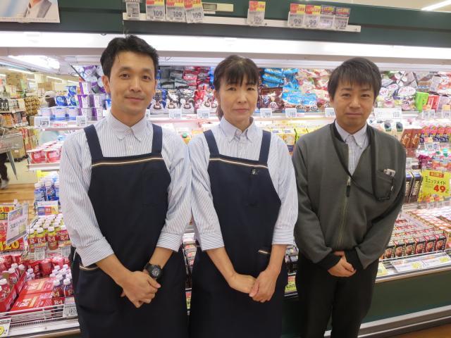 マツヤスーパー 久津川店