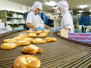 「パン工場 アルバイト」の画像検索結果